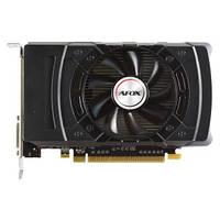 Видеокарта Afox Radeon RX 550 4Gb DDR5 (AFRX550-4096D5H2)