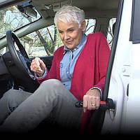 Ручка-помощник для атомобиля Portable Car Handle, фото 1