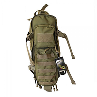 Сумка Flyye Battle-Axe Shoulder Pack Khaki (FY-BG-G039-KH)