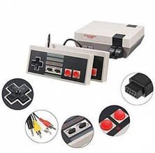 Игровая приставка классическая NES Game Machine Mini на 620 игр