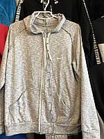 Спортивный костюм мужской 48-52р серый