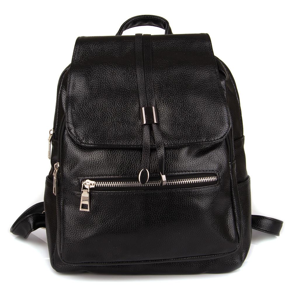 Рюкзак женский Spike 7023 черный