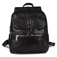 Рюкзак женский Spike 7023 черный, фото 1