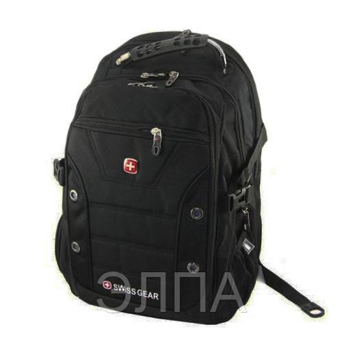 Влагостойкий рюкзак Swiss Gear 1535 с дождевиком