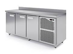 Холодильный трехдверный стол СХС 3-70 (-2...+6)