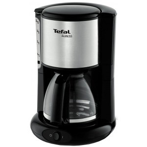 Кофеварка капельная Tefal CM360812