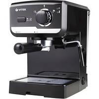 Кофеварка эспрессо Vitek VT-1502