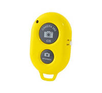 Блютуз затвор беспроводной фотопульт Bluetooth Remote Shutter