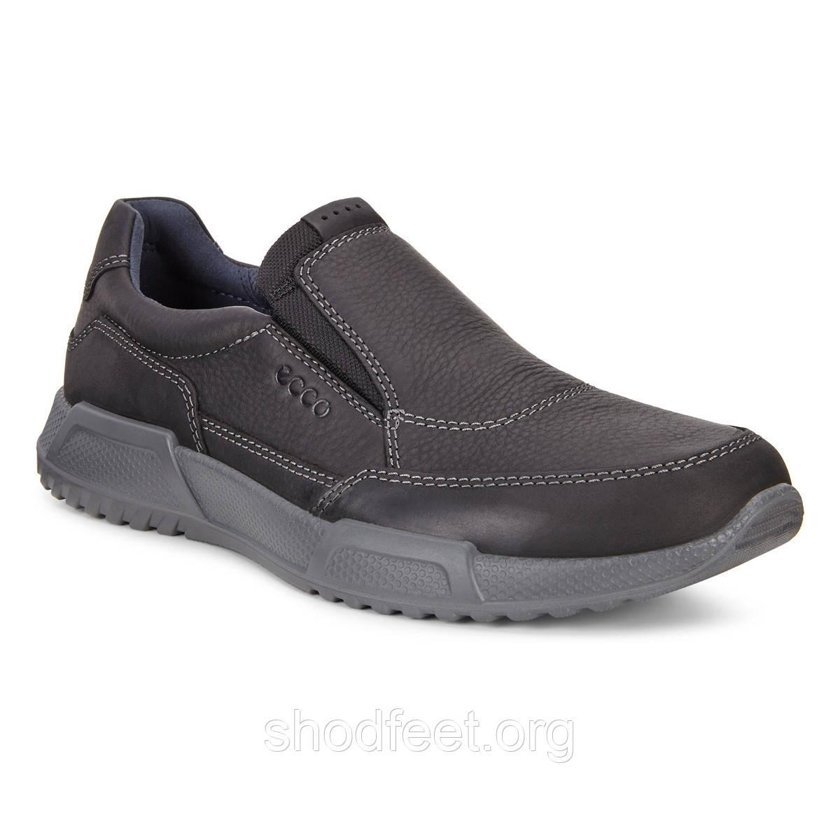 Мужские туфли Ecco Luca 531354-51707