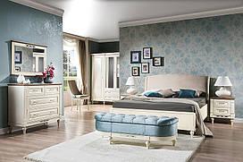 Спальня 1 Флоренция Taranko