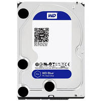 Жесткий диск Western Digital Blue 500GB (WD5000AZRZ) 5400rpm, 64MB