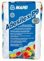 Клей цементный для керамической плитки Mapei Adesilex P9. Опт/розница