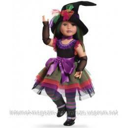 Шарнирная кукла Paola Reina Бриджит