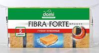 Губки кухонные Domi