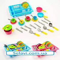 Набор посуды №5 3282 (8) ИНТЕЛКОМ