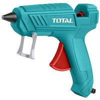 Клеевой пистолет TOTAL TT101116 100Вт, 11.2мм.