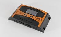 Контроллер для солнечной панели  LD-520A 20A UKC