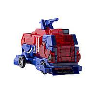 Машинка-трансформер SCREECHERS WILD! L 2 - ПИРОЗАВР