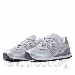 Женские кроссовки New Balance WL574KSC