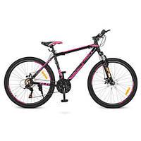 Велосипед 26 дюймов Profi G26YOUNG A26.4 рама 18