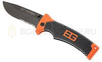 Туристический складной нож Gerber Bear Grylls маленький, фото 1