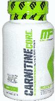 Карнитин MusclePharm L-Carnitine Core 60 caps