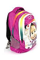 Рюкзак школьный CoolPack Маша 1301 розовый Турция, фото 2