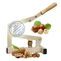 Орехокол Универсальный (до 10 кг/час) Для очистки грецкого ореха, фундука, миндаля, косточки абрикоса