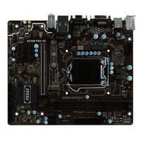 Материнская плата MSI B250M Pro-VD (s1151, Intel B250) mATX, фото 1