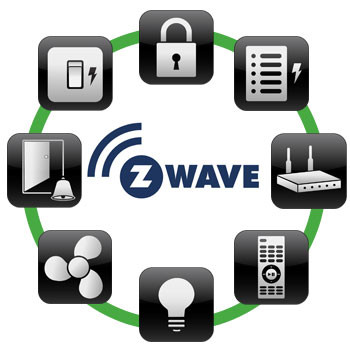 Видео обзор технологии Z-Wave