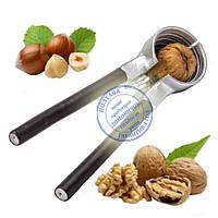 Орехокол Щелкунчик Сталь (Сталь 100%, до 5 кг/час) Для очистки грецкого ореха от скорлупы любой твердости, фото 1