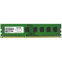 Оперативная память AFOX DDR3 2GB 1333MHz (AFLD32AM1P)