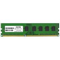 Оперативная память AFOX DDR3 2Gb 1600Mhz (AFLD32BM1P)