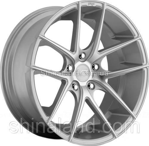 Литые диски Niche Targa 8,5x20 5x112 ET34 dia66,6 (SMD)