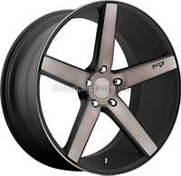 Литые диски Niche Milan 8,5x19 5x120 ET35 dia72,6 (BDDT)