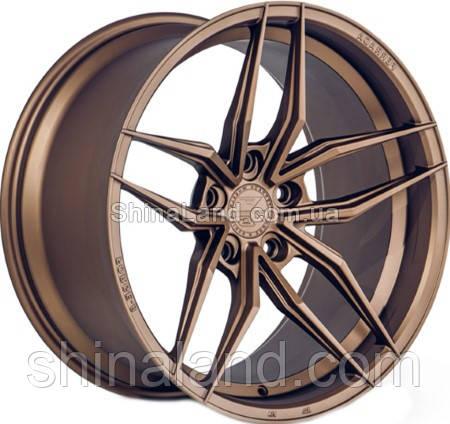 Литые диски Ferrada Wheels Forge-8 FR5 10x20 5x120 ET25 dia74,1 (MB)