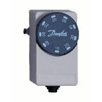 Danfoss Термостат накладной ATF 10-90°С (087N6712)