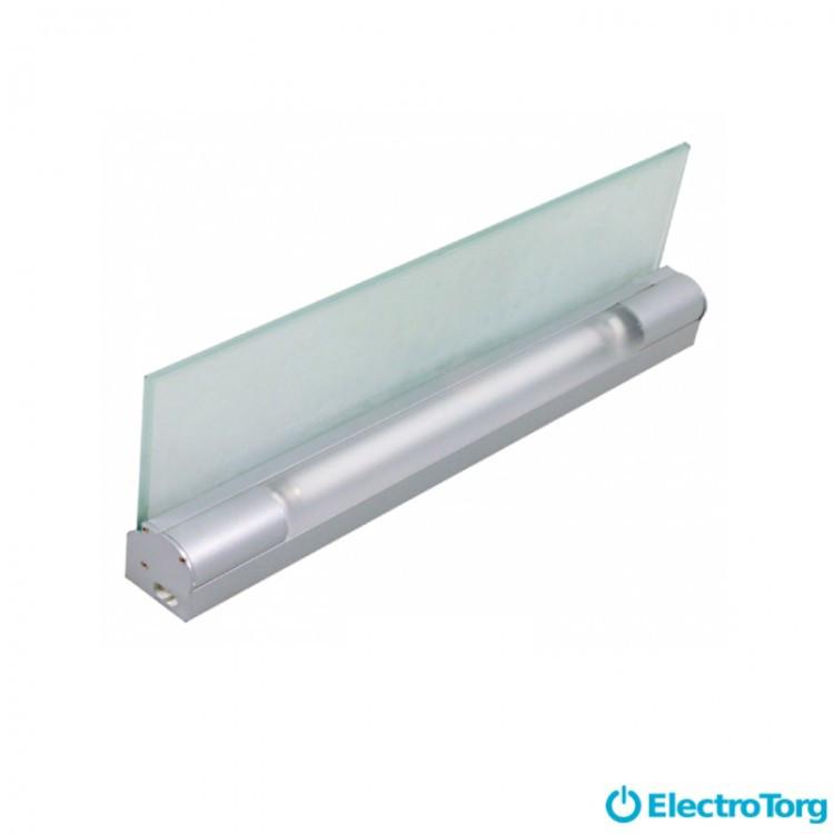 Светильник люминесцентный мебельный FLN 13Вт IP20 G5 Delux