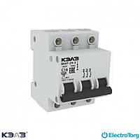 Автоматический выключатель ВА47-29-3C63-УХЛ3 Курск