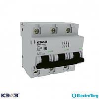 Автоматический выключатель ВА47-100-3C100-УХЛ3 Курск