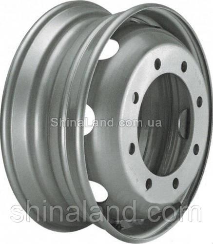 Литые диски Lemmerz 2890164 Mercedes 7,5x19,5,0 8x275 ET142 dia221,0 (S)