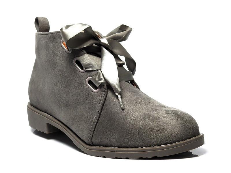 Удобные демисезонные женские туфли,ботинки