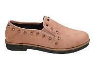 Женские туфли из весенне-осенней коллекции