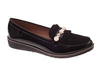 Женские туфли для повседневной носки на осень