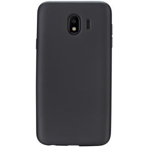 Чехол T-PHOX Samsung J4 2018/J400 - Shiny Black