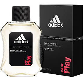 Мужские ароматы adidas (адидас)