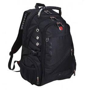 Рюкзак Swissgear 8810 32 л + Дождевик