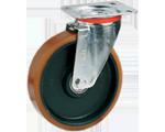 Промышленное колесо с рабочей поверхностью Vulkolan
