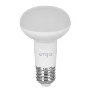 LED лампа ERGO Standard R63 Е27 8W 220V 4100K Нейтральный белый