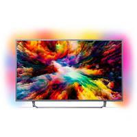 Телевизор Philips 43PUS7303/12 Smart TV+Бесплатная доставка!